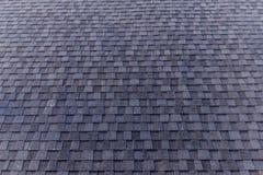 屋顶木瓦 免版税库存图片