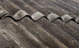 屋顶板岩 免版税库存图片