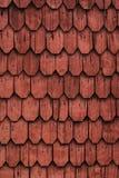 屋顶标题 库存照片
