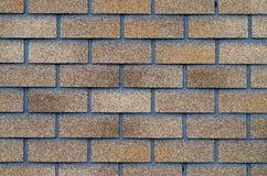 屋顶盖子材料纹理  库存照片