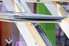 屋顶窗口系统 图库摄影