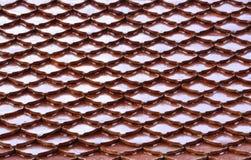 屋顶纹理 库存照片