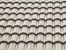 屋顶议院 图库摄影