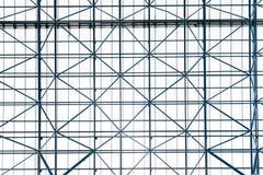 屋顶玻璃 库存照片