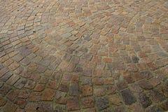 屠杀地板在波尔图Ottiolu 库存照片