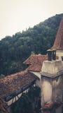 山假期罗马尼亚 库存照片