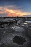 山姆帕纳Bok大峡谷 免版税库存照片