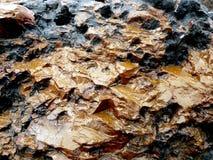 山姆帕纳Bok泰国的大峡谷 库存图片