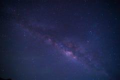 从山姆Roi Yod国家公园的星 库存图片