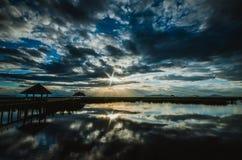 山姆Roi Yod国家公园 库存图片