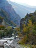 山河。 免版税图库摄影