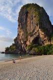 山泰国 免版税库存照片