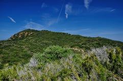 山海岛,意大利 库存图片