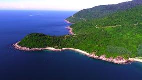 山热带亚洲 库存图片
