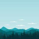 山自然 库存图片