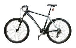 山自行车自行车 库存照片