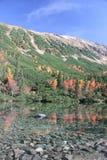 山西Tatras 免版税库存图片