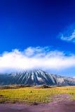 山风景 免版税库存图片