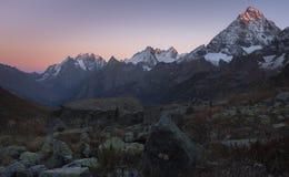 山,旅行,自然,湖,美好的地方 库存照片