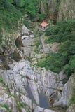 山Lu国家公园  库存照片