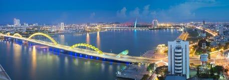 岘港越南 库存图片