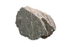 岩土体由行动在形成的高温和高压变形过程形成组成由火或 库存图片