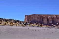 岩层 库存图片