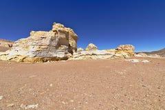 岩层 免版税图库摄影