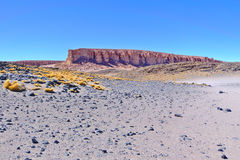 岩层 图库摄影