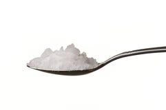 岩盐 免版税库存图片