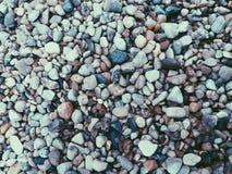 岩石世界 库存照片