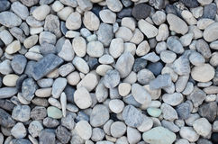 岩石和石头背景纹理的 库存照片