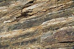 岩石在登上Lemmon的墙壁纹理 免版税库存照片