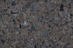 岩石地板 免版税图库摄影