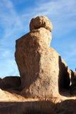 岩石城市4 免版税图库摄影