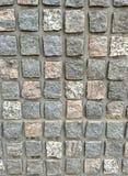 岩石墙壁3 库存图片