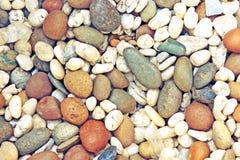 岩石墙纸葡萄酒 免版税库存图片