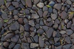 岩石墙纸 免版税库存图片