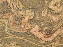 岩石平板纹理 免版税库存图片