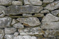 岩石建筑材料 免版税库存照片