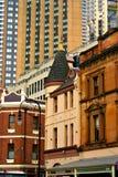 岩石悉尼 免版税库存照片