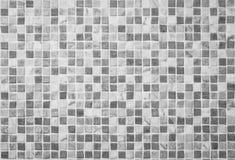 岩石方形的纹理样式 免版税库存照片