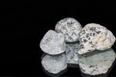 岩石样品 库存照片
