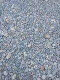 岩石步行 免版税库存图片