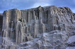 岩石的模仿 库存图片