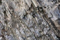 岩石的片段 免版税库存图片