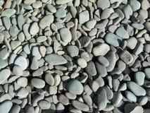 岩石的路径 免版税库存照片
