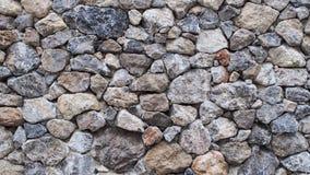 岩石石背景 库存照片