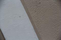 岩石纹理以灰色对比 免版税库存图片