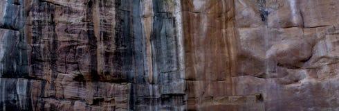 岩石纹理和样式背景横幅 免版税图库摄影
